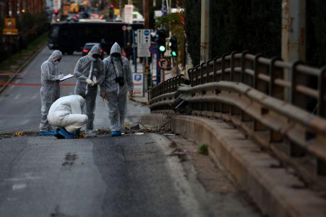 Επίθεση στον ΣΚΑΙ: Επαγγελματικό το «χτύπημα» – 10 κιλά εκρηκτικά χρησιμοποίησαν οι δράστες | tanea.gr