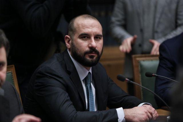 Τζανακόπουλος : Εχουμε εννέα μήνες για επιπλέον μέτρα ελάφρυνσης | tanea.gr