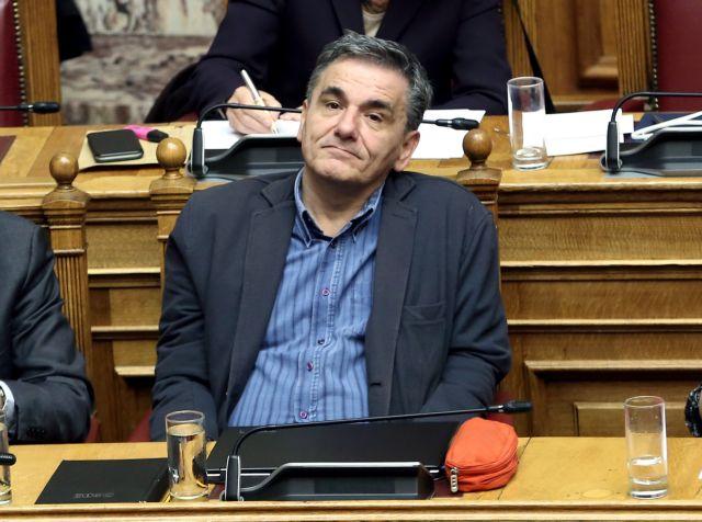 Η μεγάλη απάτη με το «οικονομικό θαύμα» της κυβέρνησης - Πώς βγήκαν οι «μποναμάδες» | tanea.gr