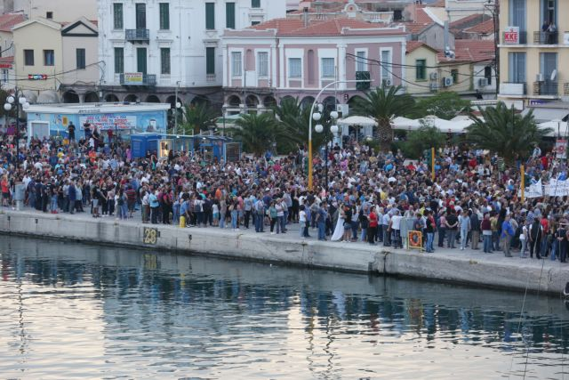Μειωμένος ΦΠΑ στα νησιά : Αλαλούμ μετά την προαναγγελία παράτασης   tanea.gr