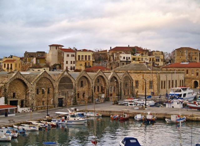 Μειώνονται για το 2019 τα δημοτικά τέλη στα Χανιά | tanea.gr