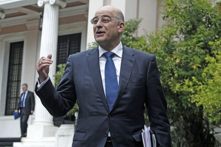 Δένδιας στο CNN: «Υπάρχει φως στο τούνελ της κρίσης, δεν περιμένω κοινωνικές αναταραχές»   tanea.gr