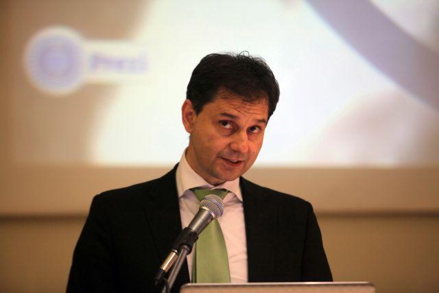 Χάρης Θεοχάρης: «Δεν εξετάζουμε αυτή τη στιγμή να δοθεί παράταση για τα άλλα ΑΦΜ» | tanea.gr