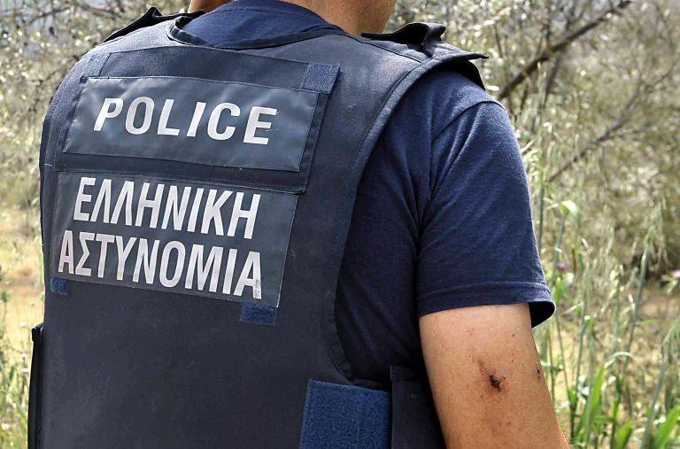 Απόπειρα ληστείας με πυροβολισμούς στη ΔΕΗ Καλαμαριάς | tanea.gr
