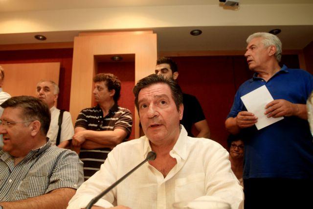 Καταδίκη της επίθεσης κατά Καμίνη από Μιχελάκη και ΚΕΔΕ   tanea.gr
