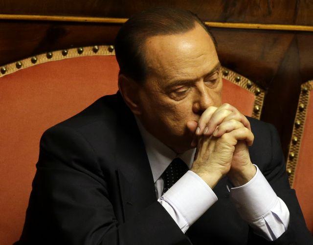 Η ιταλική Δικαιοσύνη αποφασίζει και για την κυβέρνηση... | tanea.gr