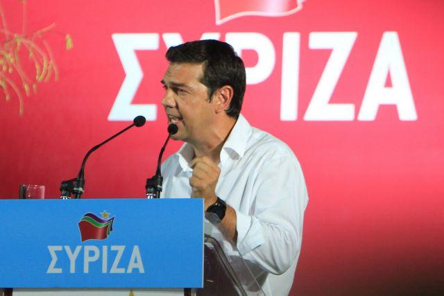 Εκλογές «για να φύγει η κυβέρνηση της καταστροφής» ζήτησε ο Τσίπρας στην ομιλία του στην ΚΕ του ΣΥΡΙΖΑ   tanea.gr