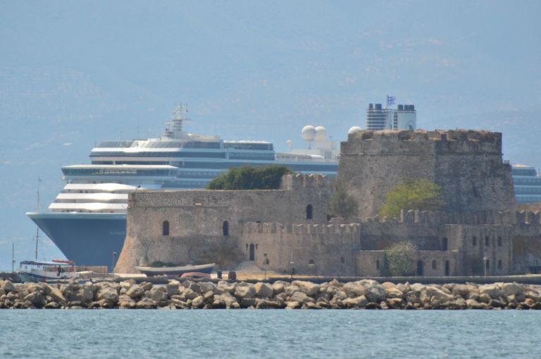 Νέα στρατηγική για την ενίσχυση του παράκτιου τουρισμού στην ΕΕ παρουσίασε η Κομισιόν | tanea.gr