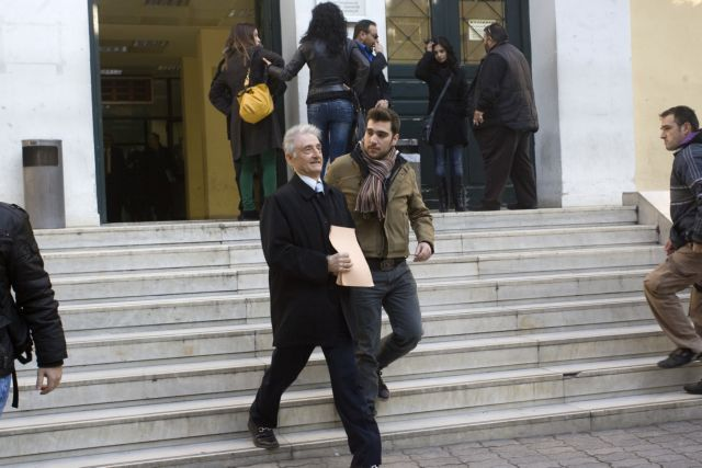 Υπόθεση Κάντα: Προθεσμία για την Παρασκευή έλαβε ο Παπαχρήστος   tanea.gr