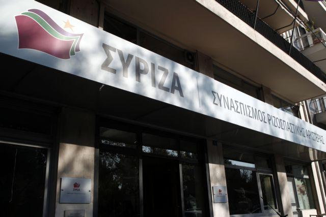 Αναταράξεις στον ΣΥΡΙΖΑ για τις συμμαχίες με στελέχη του ΠαΣοΚ και της ΔΗΜΑΡ | tanea.gr