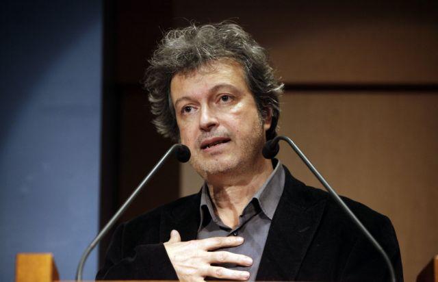 Τατσόπουλος: «Ηταν αρρωστημένο το κλίμα στον ΣΥΡΙΖΑ, το διαζύγιο είναι οριστικό» | tanea.gr