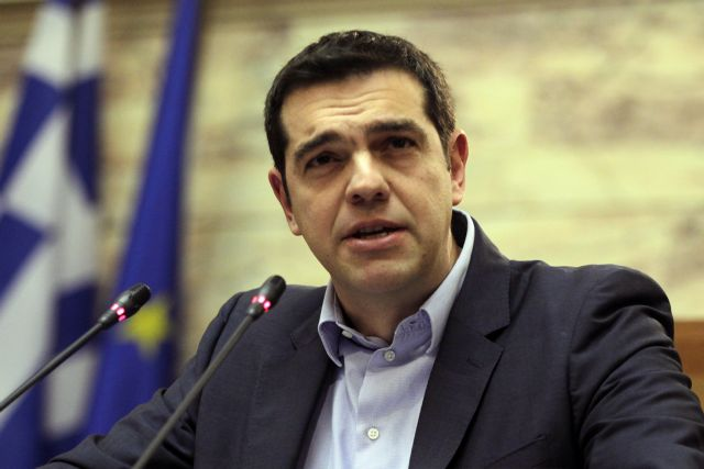 Τσίπρας: «Μεθοδεύσεις με την ημερομηνία των αυτοδιοικητικών εκλογών»   tanea.gr