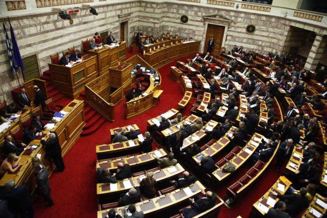 Βουλή: Ψηφίστηκαν (και) τα άρθρα για την διαθεσιμότητα των γιατρών του ΕΟΠΥΥ   tanea.gr