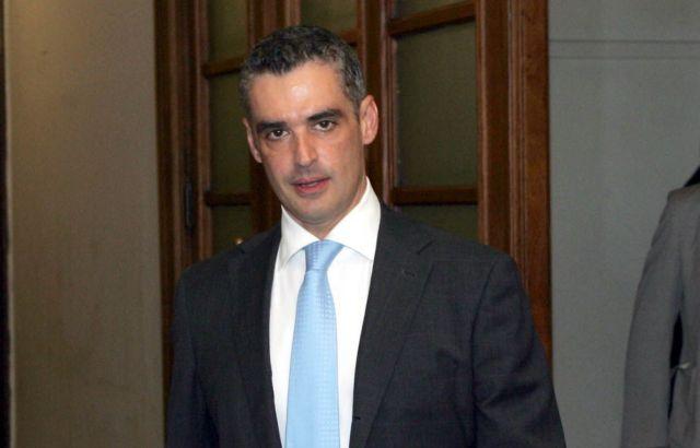Σπηλιωτόπουλος: «Η Αθήνα μπορεί να γυρίσει σελίδα»   tanea.gr
