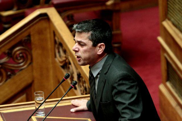 Προθεσμία για τις 2 Ιουνίου πήρε ο Στάθης Μπούκουρας   tanea.gr