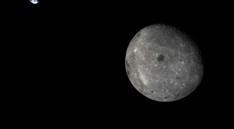 Η Κίνα τολμά να πατήσει πρώτη στη σκοτεινή πλευρά της Σελήνης | tanea.gr
