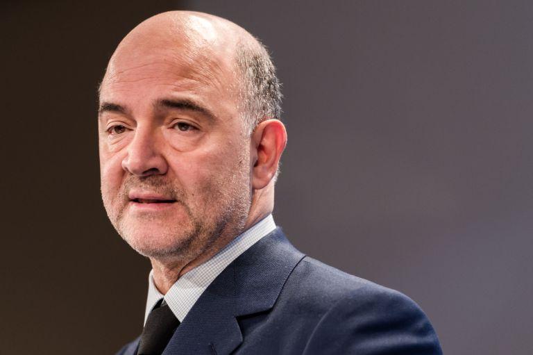 Ο Πιερ Μοσκοβισί στα «ΝΕΑ»: «Στόχος μας να βρει η χώρα τον δρόμο της ανάπτυξης» | tanea.gr