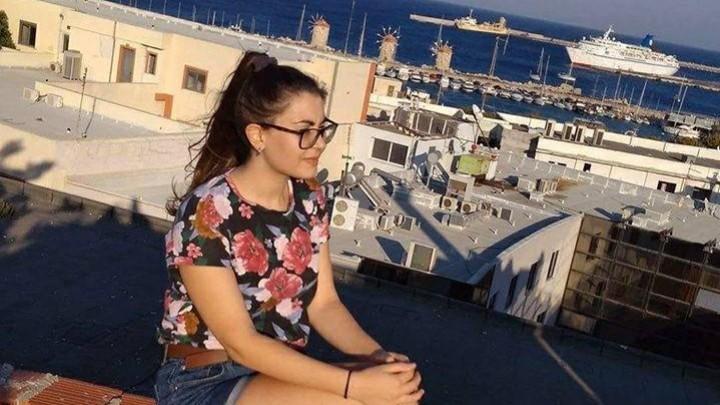 Ρόδος: Εκδήλωση στη μνήμη της της δολοφονημένης φοιτήτριας   tanea.gr
