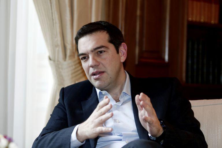 Τσίπρας στο Reuters: «Παραμένω αισιόδοξος - συμφωνία με τους εταίρους τον Απρίλιο»   tanea.gr