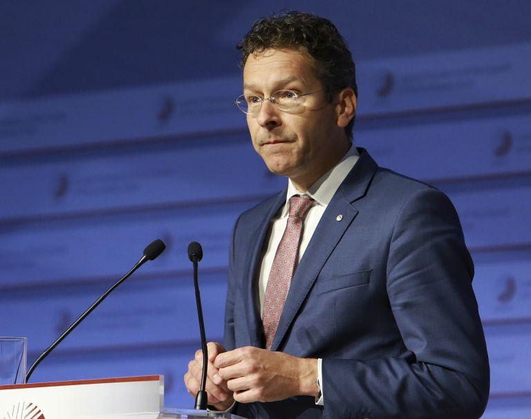 Ντεϊσελμπλούμ: «Η ευρωζώνη έτοιμη για όλα τα ενδεχόμενα σε σχέση με την Ελλάδα»   tanea.gr