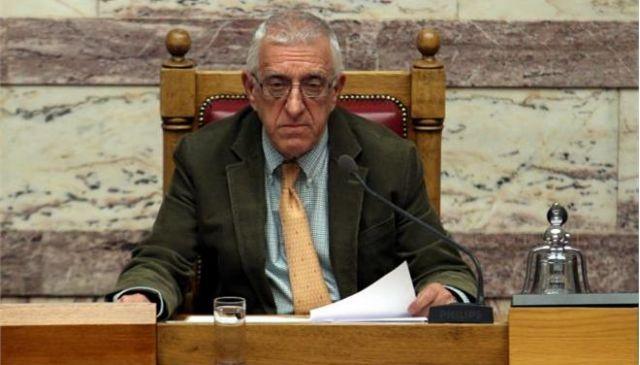 Ν. Κακλαμάνης: «Είχε απόλυτο δίκιο ο Βαγγέλης Μεϊμαράκης» | tanea.gr