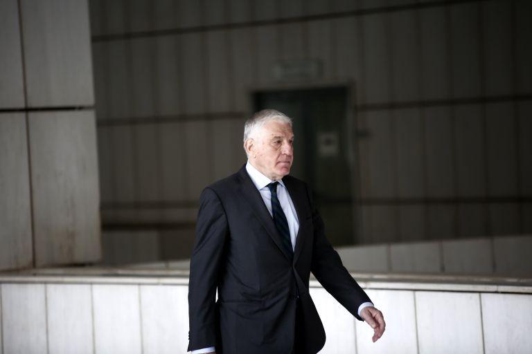 Στις 17 Νοεμβρίου η απόφαση για το «πόθεν έσχες» του Γιάννου Παπαντωνίου | tanea.gr