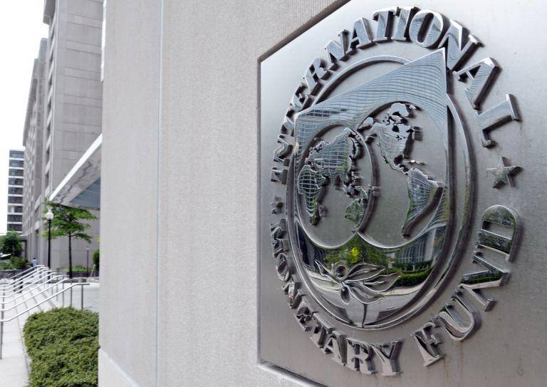 Ο κίνδυνος για μία νέα κρίση στην Ελλάδα παραμένει υπαρκτός, λέει το ΔΝΤ   tanea.gr