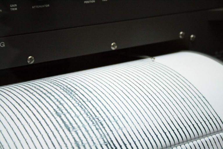 Σεισμός 4,5 Ρίχτερ στον Μαραθόκαμπο Σάμου | tanea.gr
