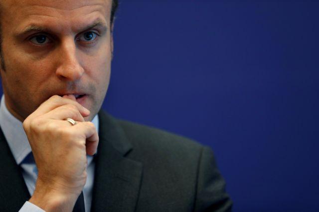 Πρώτο τηλεοπτικό ντιμπέιτ των «5» για την προεδρία της Γαλλίας | tanea.gr