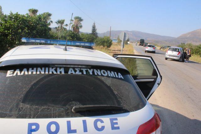 Εξιχνιάστηκαν δύο υποθέσεις κλοπών σε εκκλησίες στα Χανιά | tanea.gr