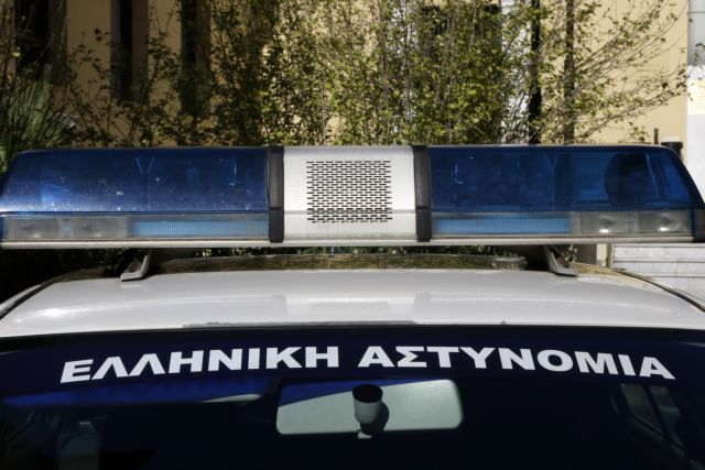 Ενοπλη ληστεία σε σούπερ μάρκετ στο Μενίδι   tanea.gr