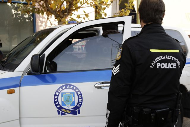 Συνελήφθησαν 2 άτομα που προσποιούνταν τους αστυνομικούς | tanea.gr