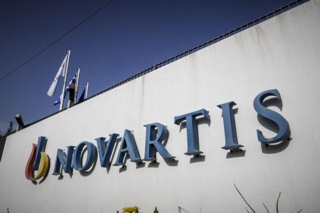 Τι δηλώνει ο δημοσιογράφος Νίκος Χασαπόπουλος για τη Novartis | tanea.gr