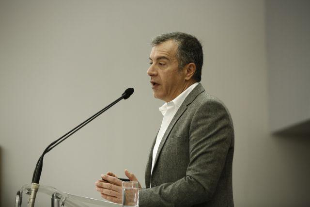Θεοδωράκης: Το κομματικό κράτος η μεγάλη πληγή της χώρας | tanea.gr