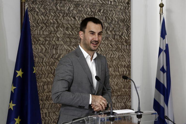 Επενδυτές στο Λονδίνο αναζητά ο Χαρίτσης | tanea.gr