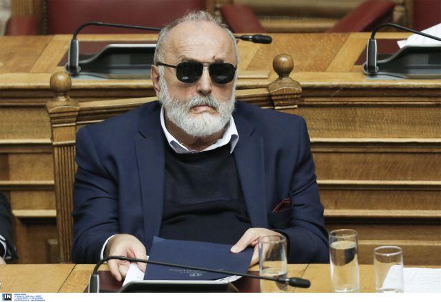 Κουρουμπλής: Εγώ είμαι ο Π.Κ. στο έγγραφο του FBI | tanea.gr