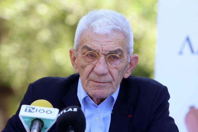 Για τρίτη φορά υποψήφιος δήμαρχος Θεσσαλονίκης ο Γ. Μπουτάρης | tanea.gr