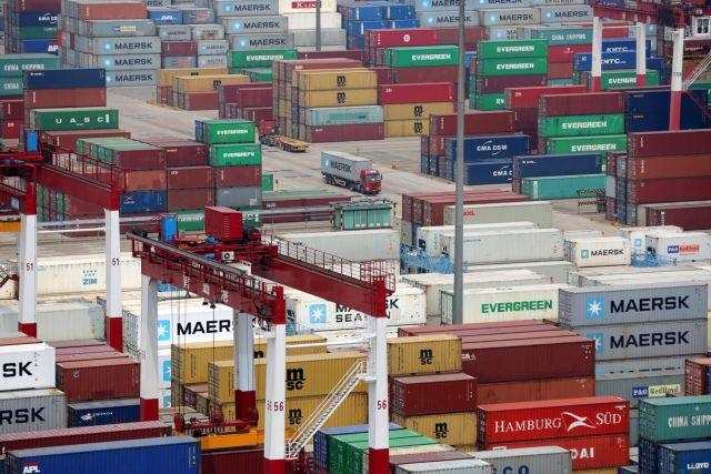 Σύγκρουση: Αλλα 200 δισ. δασμών από τις ΗΠΑ κατά της Κίνας | tanea.gr