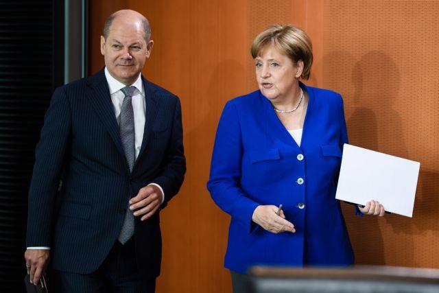 H γερμανική Βουλή θα κρίνει την εκταμίευση της δόσης   tanea.gr