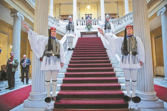 Στον αστερισμό των 180 βουλευτών | tanea.gr