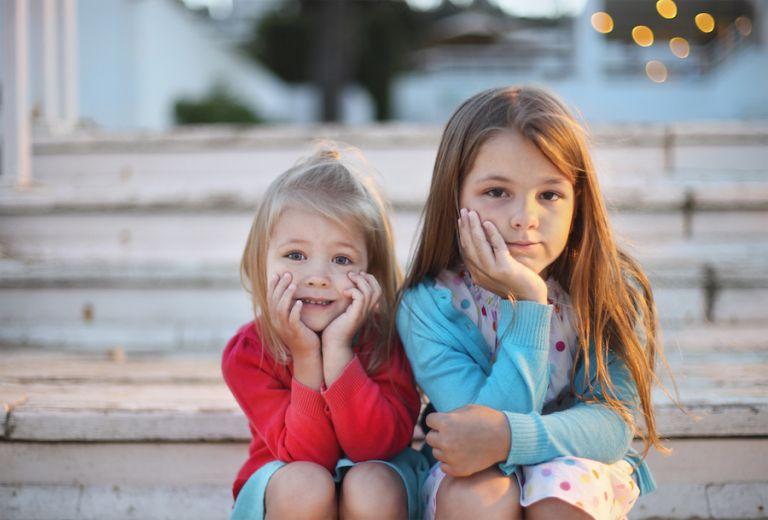 Αυξημένος κίνδυνος διαταραχών για μικρότερα αδέρφια των παιδιών με αυτισμό | tanea.gr