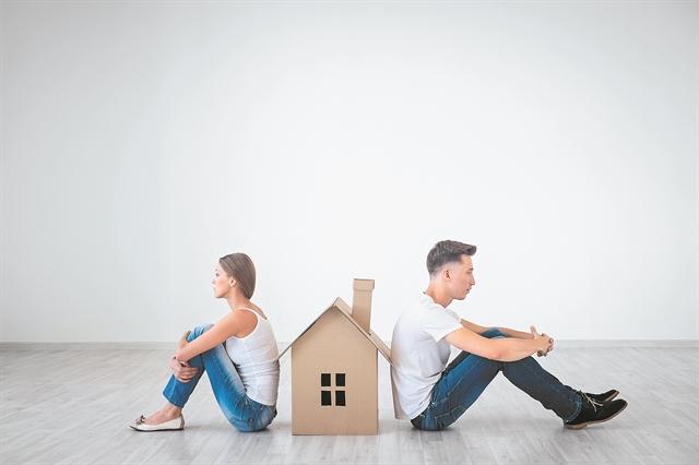 Εφορία : Πότε συμφέρει να… χωρίζουν τα ζευγάρια – Υπέρ και κατά | tanea.gr