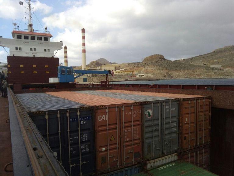 Κρήτη: Πάνω από 100 εκατ. ευρώ η αξία των ναρκωτικών που βρέθηκαν στο πλοίο (εικόνες) | tanea.gr
