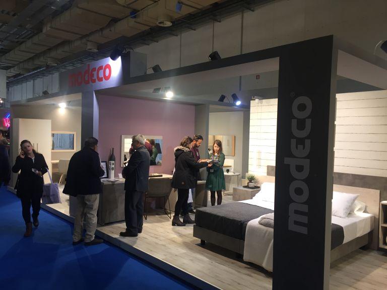 Η modeco στην Έκθεση Xenia | tanea.gr