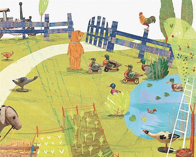 Ταινίες για παιδιά και εφήβους, μια ιστορία για το Μουσείο Παιχνιδιών | tanea.gr