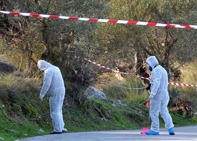 Μόρια: Εξιχνιάστηκε η άγρια δολοφονία Αφγανού μετανάστη | tanea.gr