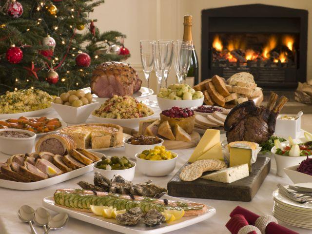 Χριστουγεννιάτικο τραπέζι : Πόσο θα μας κοστίσει φέτος   tanea.gr