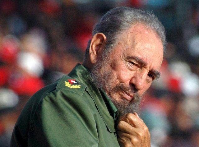 Φιντέλ Κάστρο: Ο ηγέτης της Κούβας σε ρόλο ηθοποιού | tanea.gr