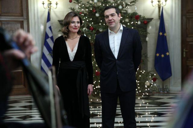 Το μήνυμα του Αλέξη Τσίπρα πριν την εκπνoή του 2018 | tanea.gr