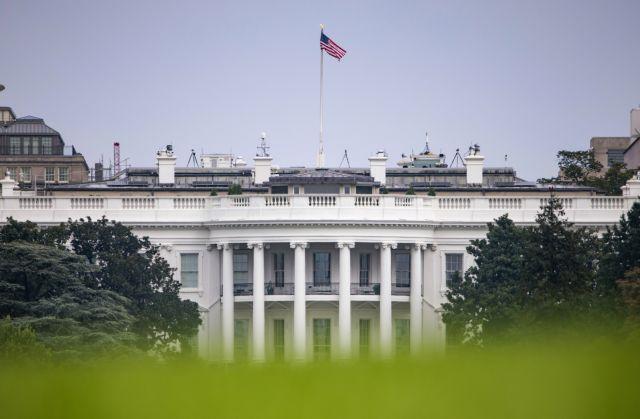 ΗΠΑ: Πιθανή παράταση για το shutdown μέχρι τον Ιανουάριο | tanea.gr